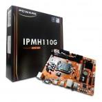 Placa Mãe PCWare IPMH110G - Chipset H110 - DDR4 (Som, Vídeo, Rede, USB 3.0) - Soquete 1151