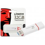 Pendrive Kingston DTIG4/32GB - DataTraveler USB 3.0 - 32GB