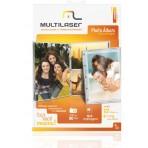 Kit para Montagem Photo Álbum Multilaser PE032