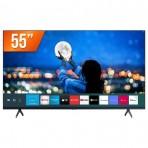 Smart TV 55'' LED Samsung 4K BE55T-HB LH55BETHVGGXZD - 3840 x 2160 - 2 HDMI - 1 USB - Wi-Fi Integrado - Preto