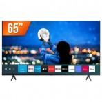 Smart TV 65'' LED Samsung 4K BE65T-HB LH65BETHVGGXZD - 3840 x 2160 - 2 HDMI - 1 USB - Wi-Fi Integrado - Preto