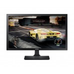Monitor 27'' Samsung Gamer TN LS27E332HZXMZD - 1920 x 1080, 75Hz, 1ms - Flicker Free