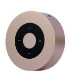 Mini Caixa de Som Bluetooth Touch Portátil - Kimaster K361