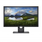 Monitor 23.8'' LED Dell E2417H - 1920 x 1080, 60Hz, 8ms - Seminovo