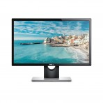 Monitor 21.5'' LED Dell SE2216H - 1920 x 1080, 60Hz, 12ms - Seminovo