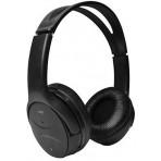 Fone de Ouvido Mymax Urban Sound MBH-SX907 - Preto - Bluetooth