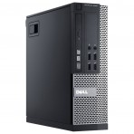 Computador Dell OptiPlex 9020 SFF - i7-4790 - 4GB RAM - 500GB HD - Windows 10 PRO - Seminovo