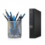 Computador Dell OptiPlex 3050 Mini - i3-6100T - 4GB RAM - 500GB HDD - Linux