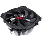 Cooler para processador PCYes Notus T PAC120PTSL - 120mm - Intel / AMD