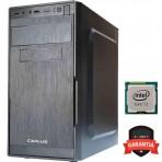 Computador Desktop - Intel i3-4160 - 4GB DDR3 - 120GB SSD - 200W - Linux