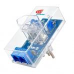 Protetor DPS Clamper - Energia + Tel