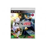 Jogo para Playstation 3 PES 2013