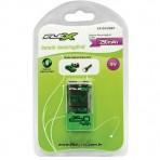 Bateria Recarregável Flex FX9V25B1 - 9V 250mAh NiMh
