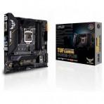 Placa Mãe Asus TUF Gaming B460M-PLUS - Chipset B460 - (DDR4, M.2 Duplo, HDMI, USB 3.2 Gen 1) - Soquete 1200