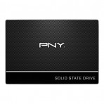 "SSD 2.5"" 240GB PNY CS900 SSD7CS900-240-RB - Leituras 535MB/s - SATA 6Gb/s"