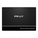 SSD 2.5'' 480GB PNY CS900 SSD7CS900-480-RB - Leituras 550MB/s - SATA 6Gb/s