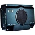 Case para HD 3.5'' Externo com Fan - USB3.0 - F3 47 JC-CS392