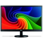 "Monitor 15,6""  AOC LED E1670SWU (1366 x 768)"