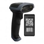 Leitor de Código de Barras QR Code Nonus QR302D - USB - Com Fio