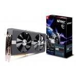 Placa de Vídeo Sapphire AMD Radeon RX 580 - 11265-01-20G - NITRO+ 8GB GDDR5 256-bit - PCI-Express 3.0