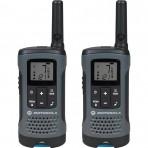 Rádio Comunicador Motorola TALKABOUT® T200BR - 32 km