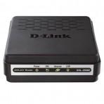 Modem Roteador ADSL2+ - D-Link DSL-2500E