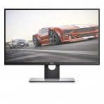 Monitor 27'' LED Dell S2716DG - 2560 x 1440, 144Hz, 1ms - Hub USB - NVIDIA G-Sync - Seminovo