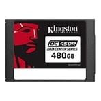 SSD 2.5'' 480GB Kingston DC450R Data Center SEDC450R/480G - Leituras 560MB/s - SATA 6Gb/s