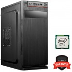 Computador Desktop - Intel i5-2310 - 4GB DDR3 - 240GB SSD - 230W - Windows 10 PRO