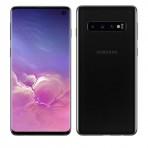 """Smartphone Samsung Galaxy S10 SM-G973F - Tela 6.1"""" Octa-Core 4G 128GB Câmera Tripla Traseira 12MP + 12MP + 16MP - Preto"""