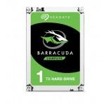 HD 3.5'' 1TB Seagate BarraCuda ST1000DM010 - 7200RPM - 64MB Cache - SATA 6Gb/s