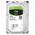 "HD 3.5"" 2TB Seagate BarraCuda ST2000DM005 - 5400RPM - 256MB Cache - SATA 6Gb/s"