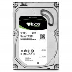 "HD 3.5"" 2TB Seagate Exos Enterprise 7E2 ST2000NM0008 - 7200RPM - 128MB Cache - SATA 6Gb/s"