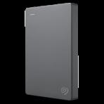 HD Externo 2.5'' 1TB Seagate Basic STJL1000400 - USB 3.0 - Preto