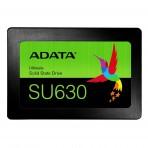SSD 2.5'' 240GB Adata SU630 ASU630SS-240GQ-R - Leituras 520MB/s - SATA 6Gb/s