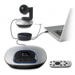 Videoconferência Logitech ConferenceCam CC3000e - 1920x1080