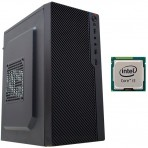 Computador DHCP Turing Desktop - Intel i3-3240 - 4GB DDR3 - 240GB SSD - 200W