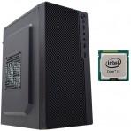 Computador DHCP Turing Desktop - Intel i3-3240 - 4GB DDR3 - 120GB SSD - 200W
