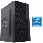 Computador DHCP Turing Desktop - Pentium G4560 - 4GB DDR3 - 240GB SSD - 200W