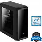 Computador DHCP Turing Gamer G9 - Intel i7 - 32GB DDR4 - Sem HD - 500W - WaterCooler Corsair H45