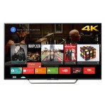 "Smart TV Sony 55"" - 4K - Android TV LED Ultra HD - KD-55X7005D"