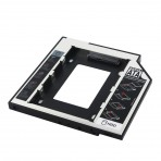 Case para HD de ULTRABOOK CADDY - 9.5mm - Empire