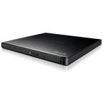 Gravador de DVD Externo LG GP65NB60 - USB