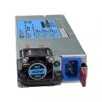 Kit de fonte de alimentação slot comum Hot Plug Gold HP - 460W
