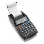 Calculadora de Mesa Compacta com bobina 12 dígitos - Elgin MA5111