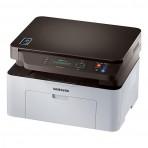 Multifuncional Samsung SL-M2070W Laser Monocromática - Impressão, digitalização e cópia - Wi-Fi