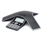 Telefone Polycom para Audioconferência SoundStation IP 7000 - Poe