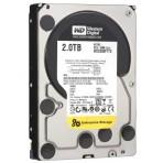 """Western Digital WD RE4-GP - 2TB 64MB Cache SATA 3.0Gb/s 3.5"""""""