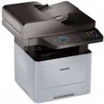 Multifuncional Samsung SL-M4070FR Laser Monocromática - Impressão, Digitalização, Cópia e Scanner