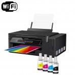 Multifuncional Epson EcoTank L396 - Impressão, digitalização e cópia - Wi-Fi